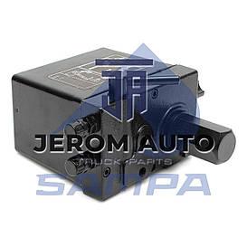 Насос подъёма кабины MAN TGA/TGL/TGM/TGS/TGX/ 021.033/ 85417236020