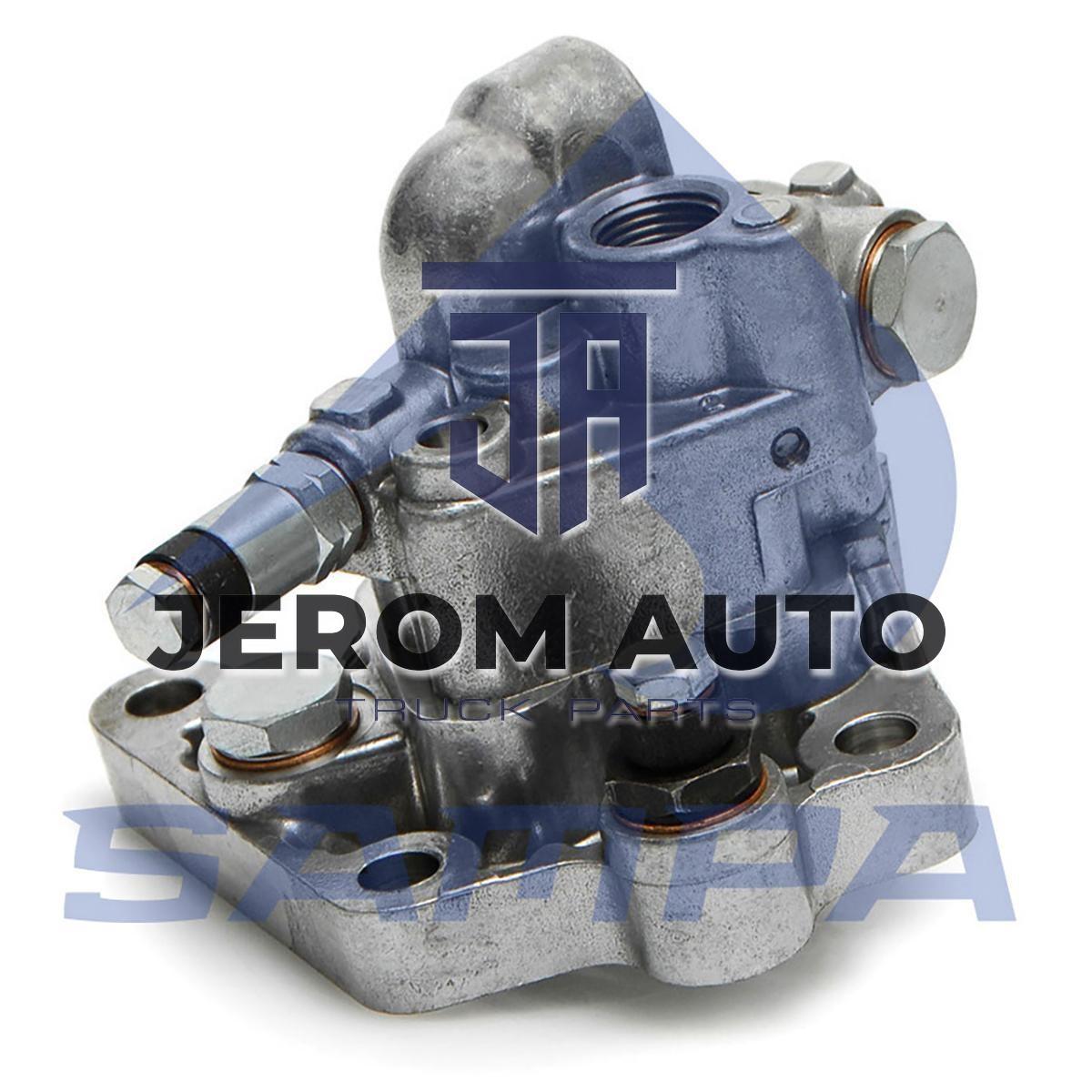 Насос топливный; подкачки низкого давления Volvo FH12 D12A/B/C/ 032.125/ 20769469