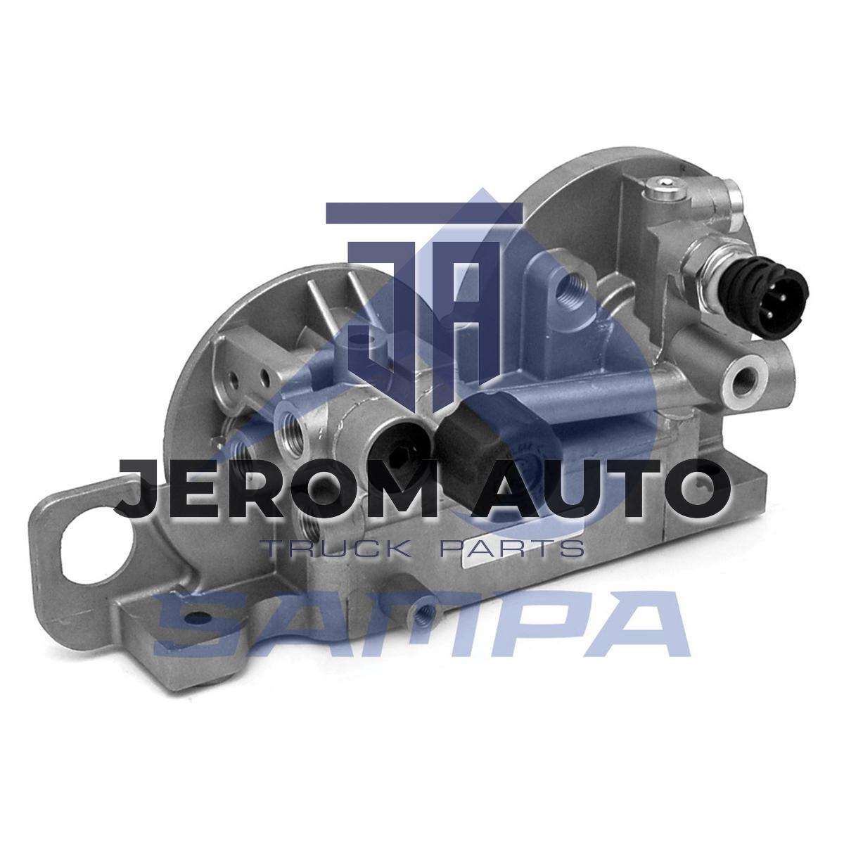 Корпус топливных фильтров Volvo FH/FM, Renault Magnum/Premium DXI/ 034.201/