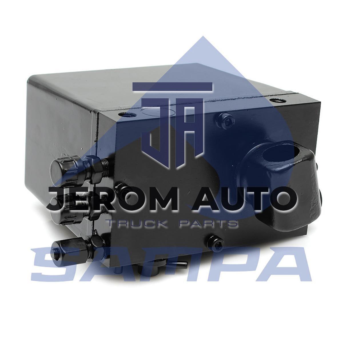Насос подъёма кабины DAF LF55/CF65/75/85XF95/105/ 050.355/ 1450903