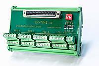 Плата сопряжения энкодеров с УЧПУ BK-T04E v1.2