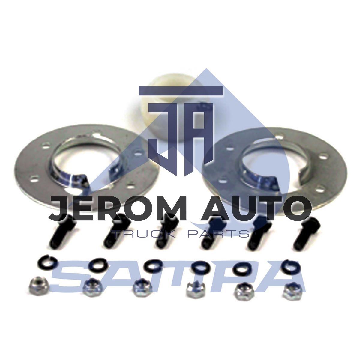 Ремкомплект тормозного вала/ 075.508/ 3268000701