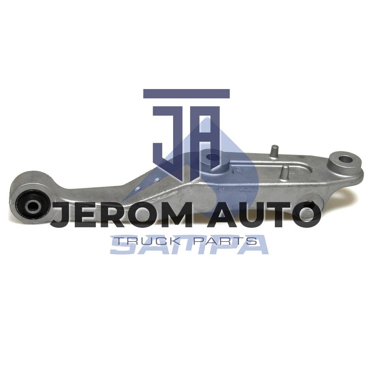 Кронштейн RENAULT Premium подвески кабины правый/ 080.406/ 5010552053