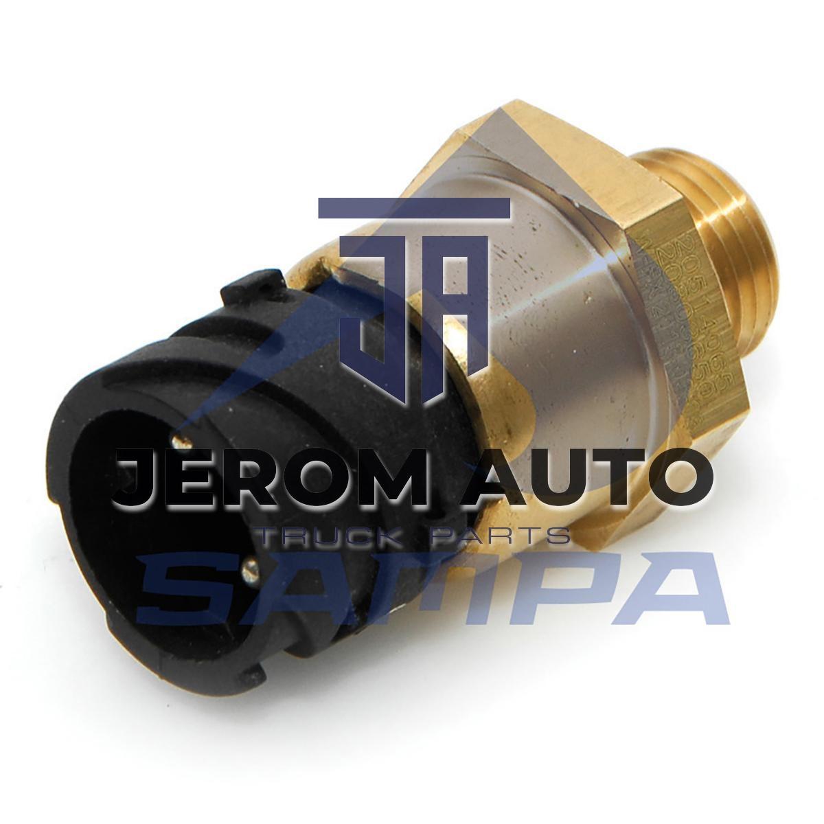 Датчик давления масла; 0-12bar байонет Volvo FH/FM, Renault Midlum/Premim/Magnum DXI/ 096.235/ 20803650