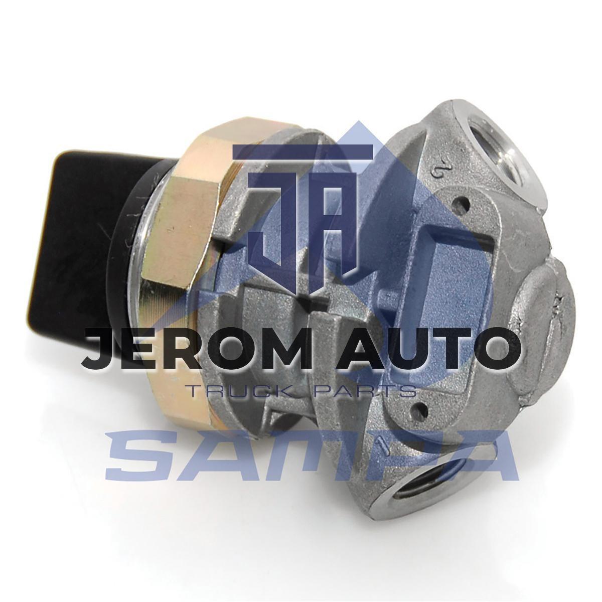 Предохранительный клапан/ 094.098/ 0019975036