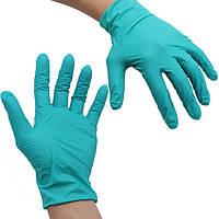 Перчатки для защиты от химических веществ и микроорганизмов  в медицинских учреждениях, лабораториях, фармацевтических предприятиях.