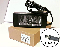 Блок питания для ноутбука HP 19V4.74A (7.4*5.0) А
