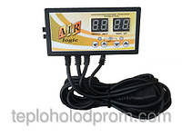 Контроллер (электронный блок управления) для твердотопливного котла МРТ - AIR
