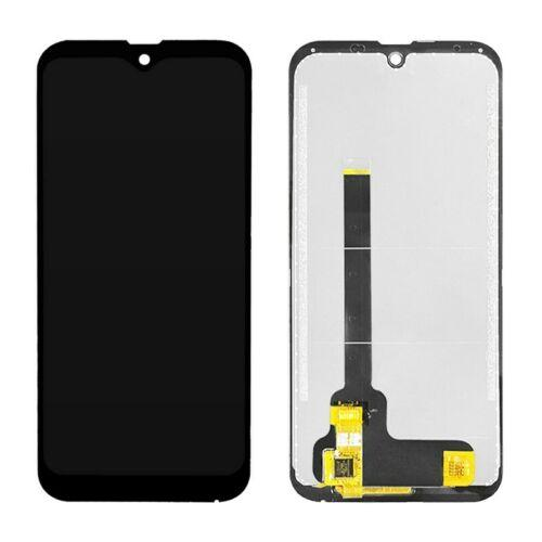Дисплей (LCD) Blackview BV5900 с тачкрином, чёрный