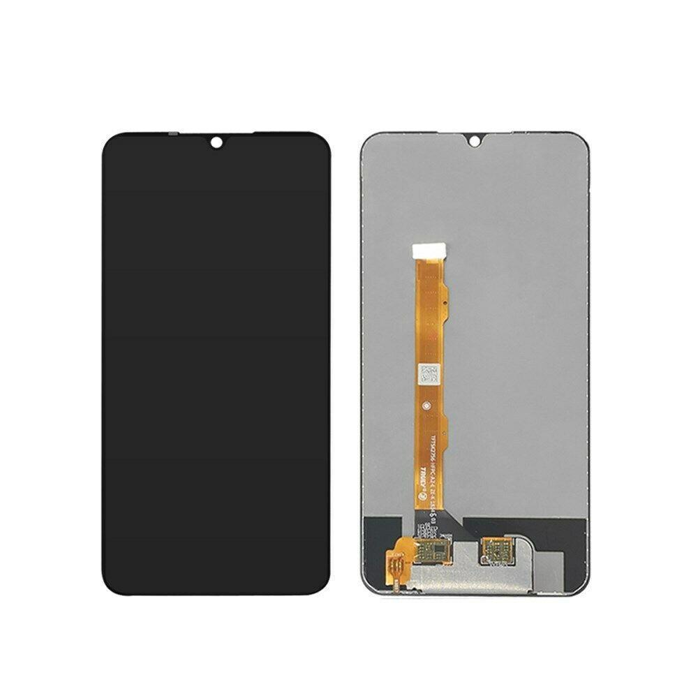 Дисплей (LCD) Umidigi A5 Pro с тачкрином, чёрный