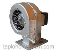 Вентилятор KG Elektronik DP-02. Турбина нагнетатель для твердотопливного котла. Польша