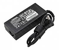Блок питания для ноутбука Toshiba TS-744 19V 3.42A 65W 5.5x2.5 сетевой кабель