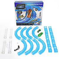 Игровой набор Chariots Speed Pipes гоночный трек по водопроводных трубах на р/у 27 деталей