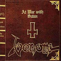 VENOM - At War With Satan CD