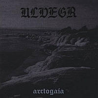 Ulvegr - Arctogaia CD