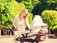 Как выбрать детскую коляску для вашего будущего ребенка