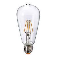 Tecro Лампа LED Loft ST64-3W-2.7K-E27 3W 2700K E27