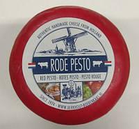 Berkhout Сыр Rode Pesto Cheese, 406 г (Голландия)