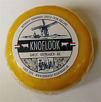 Berkhout Сыр Knoflook Cheese, 426 г (Голландия)
