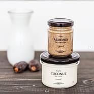 Как сделать кокосовое молоко и миндальное молоко в домашних условиях из ореховой пасты AUMI