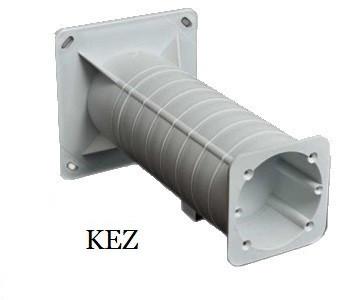 Коробка электромонтажная KOPOS KEZ
