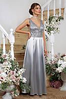 Вечірні сукні 42+