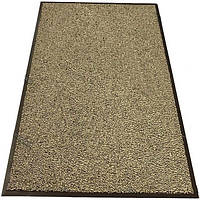 """Входной коврик грязезащитный """"Рошфор"""" 130х80 см. Цвет на выбор"""