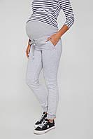 Спортивные штаны для беременных Lullababе Base Меланж S, фото 1