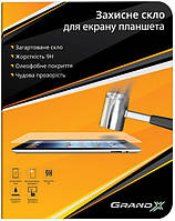 Grand-X Защитное стекло для Huawei MediaPad T3 7 3G (GXHT373G)