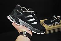 Кроссовки Adidas Marathon TR 26 арт 20756 (черные, адидас), фото 1