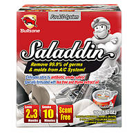 Очиститель кондиционера Bullsone Saladdin / ёмкость 165 гр