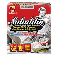 Очиститель кондиционера Bullsone Saladdin