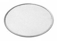 Сетка для пиццы алюминиевая - Ø300 мм