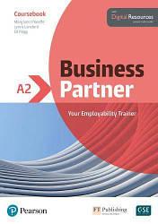Business Partner A2 Coursebook