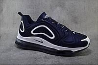 Мужские кроссовки Nike 720 Blue