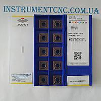 ZCC-CT SNMG120412-EM YBG205 токарные двухсторонние пластины