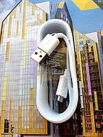 Micro-usb кабель оригинального качества длинной 1,5 м, на катушке