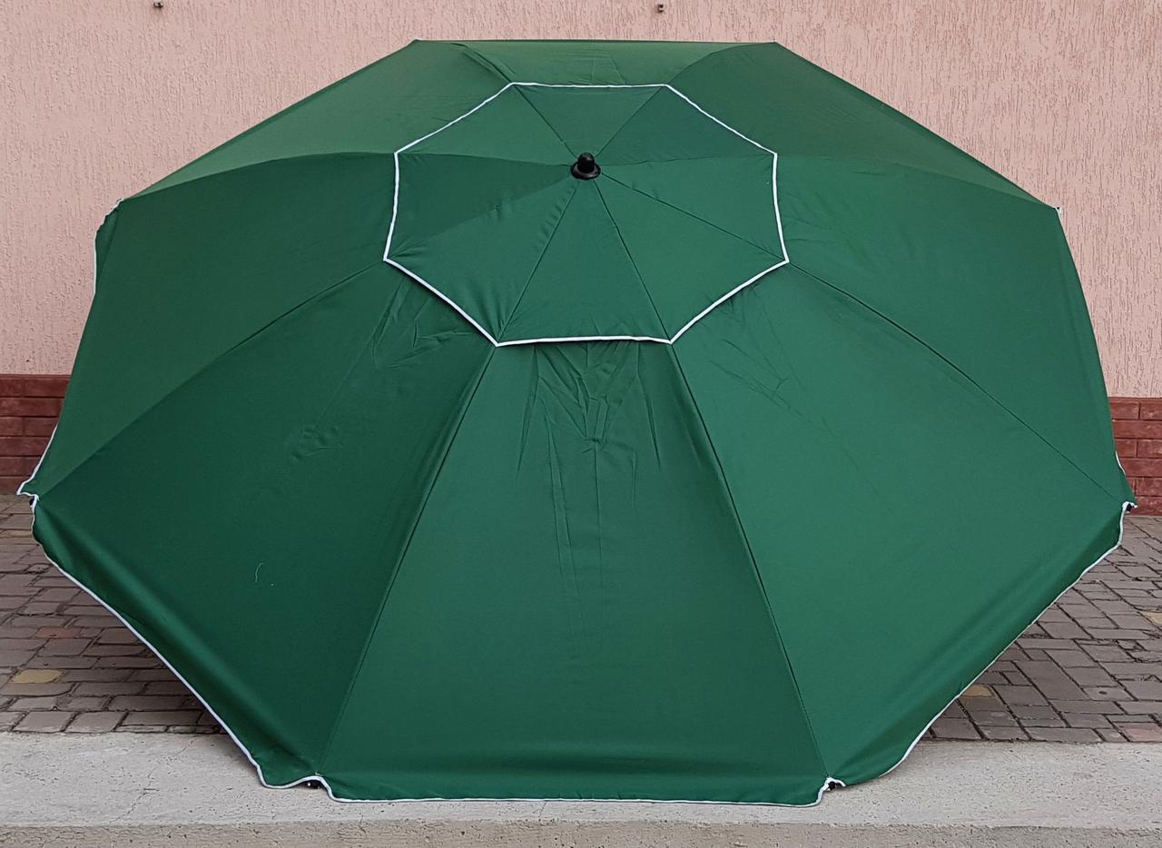 Зонт садовый торговый Sansan Umbrella  011N  3 метра