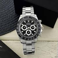 Rolex Daytona AAA Silver-Black-Black