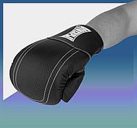 Перчатки снарядные (блинчики) боксерские перчатки для тренировок S