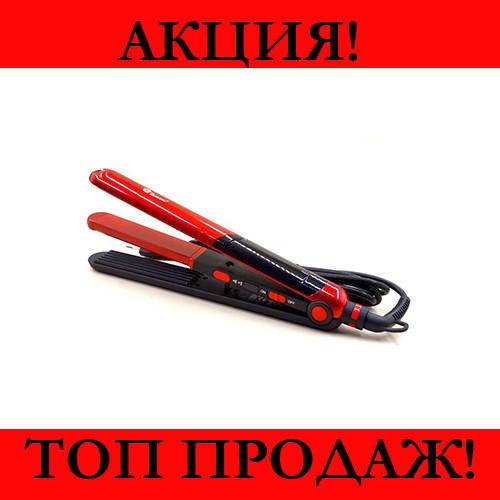 Плойка для волос Dоmotec MS-4909!Хит цена