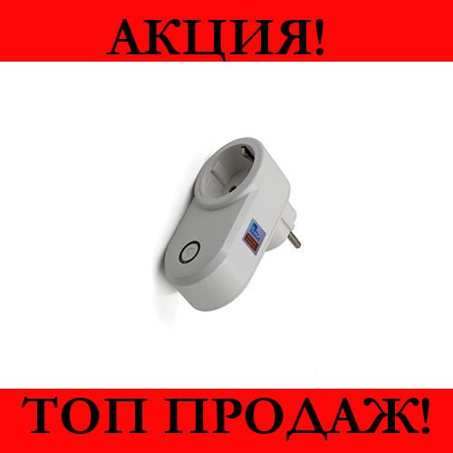 WI-FI Розетка Socket 10A!Хит цена