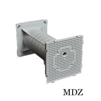 Электромонтажная панель KOPOS MDZ