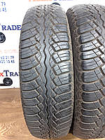 175 R13 Uniroyal Rallye 380 шины бу летние