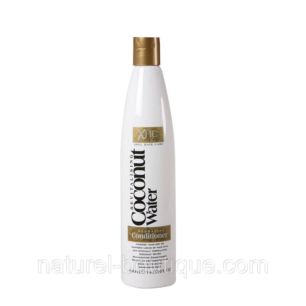 Кондиционер для волос Coconut Water Revitalising Conditioner  400мл