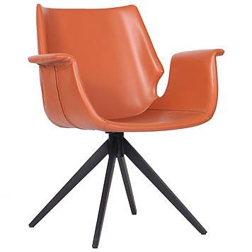 Кресло Vert caramel leather