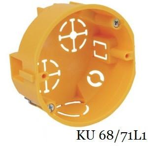 Коробка распределительная KOPOS KU 68/71L1