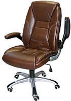 Кресло руководителя CLARK brown Office4You