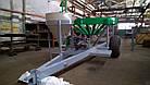 Причіпний ворошитель компосту Aeromaster VK-3001, фото 3