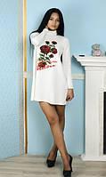 Женские платья украина 7030 ш